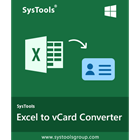 Excel to vCard Converter (PC) Discount