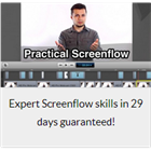 Expert Screenflow skills in 29 days guaranteed!Discount