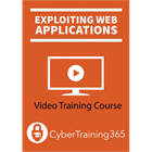 Exploiting Web-Based Applications - FREE Video Training CourseDiscount