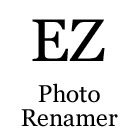 EZ Photo Renamer (PC) Discount