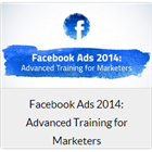 Facebook Ads 2014: Advanced Training for Marketers (Mac & PC) Discount