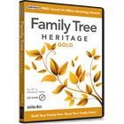 Family Tree Heritage GoldDiscount