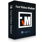 Fast Video Maker (PC) Discount
