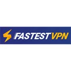 FastestVPN Lifetime Plan with 15 Logins for Just $20 + 2TB Internxt Cloud Storage FREE (Mac & PC) Discount