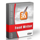 Feed Writer Deskop RSS Editor (PC) Discount