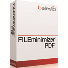 FILEminimizer PDF 7.0Discount