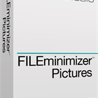FILEminimizer Pictures 3.0 - Commercial License (PC) Discount