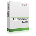 FILEminimizer Suite 7.0 incl. Support and Updates (PC) Discount