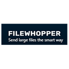 FileWhopper: transfer big files and folders online (Mac & PC) Discount