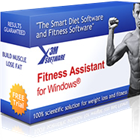 Fitness Assistant (PC) Discount