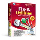 Fix-It Utilities 8 Professional (PC) Discount