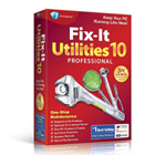 Fix-it Utilities Professional 10Discount