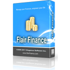 Flair Finance (Mac & PC) Discount