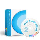 FLIP Flash Album Deluxe 2Discount