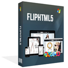 Flip HTML5 (Mac & PC) Discount