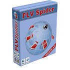 FLV Spider for Mac (Mac) Discount