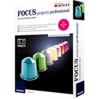 Focus projects professional (Mac & PC) Discount