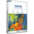 Focus projects standard (PC) Discount