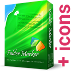 Folder Marker Pro + Everyday Folder Icons BundleDiscount