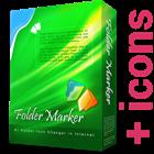 Folder Marker Pro + Everyday Folder Icons Bundle (PC) Discount