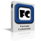 Formats Customizer (PC) Discount