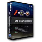 Fortop SWF Resources Extractor (PC) Discount