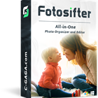 Fotosifter (1 Year License) (PC) Discount