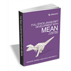 Full Stack JavaScript Development with MEAN (FREE eBook, $30 Value!)Discount