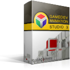 Gamedev Animation Studio Professional (PC) Discount