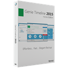 Genie Timeline Backup Home (PC) Discount