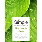 Gratitude Ideas (Mac & PC) Discount