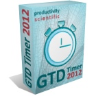 GTD Timer 2015 Professional (PC) Discount