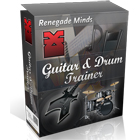 Guitar & Drum Trainer (PC) Discount