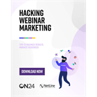 Hacking Webinar Marketing (Mac & PC) Discount