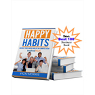Happy Habits: Energize Your Career and Life in 4 Minutes a Day (a $2.99 value) FREE! (PC) Discount