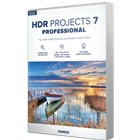 HDR Projects 7 Professional (Mac & PC) Discount