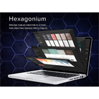 Hexagonium - Pricing Tables CreatorDiscount