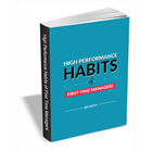 High Performance Habits of First-Time ManagersDiscount