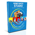 Home Photo Studio Gold (PC) Discount
