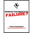 How Do You React to Failure?Discount