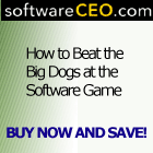 How to Beat the Big Dogs at the Software GameDiscount