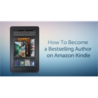 How To Become a Bestselling Author on Amazon Kindle (Mac & PC) Discount