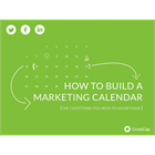 How to Build a Global Marketing CalendarDiscount