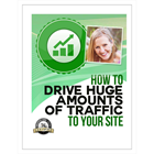 How to Drive Huge Amounts of Traffic to Your SiteDiscount