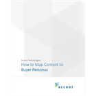 How to Map Content to Buyer PersonasDiscount