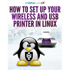 How to Set Up Your Wireless and USB Printer in LinuxDiscount
