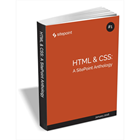 HTML & CSS - A SitePoint Anthology ($29 Value FREE For a Limited Time) (Mac & PC) Discount