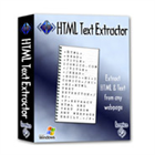 HTML Text Extractor (PC) Discount