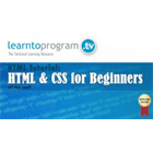 HTML Tutorial: HTML & CSS for Beginners (Mac & PC) Discount