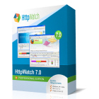 HttpWatch Professional 7.0Discount